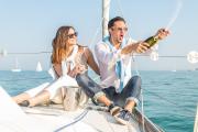 Cavák és borok a fedélzeten ? felejthetetlen program a tengeren minimum 8 tétellel, falatkákkal, szakértő előadóval