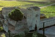 XI. századi erőd, amely jelenleg minden kényelemmel felszerelt szállást kínál